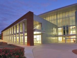 Gallaudet University - James Lee Sorenson Language and Communication Center