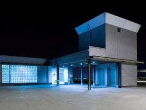 BMW of Fairfax Service Center Parking Structure