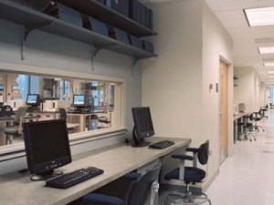 Georgetown University Research Labs