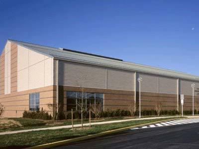Germantown Indoor Swim Center Forrester Construction