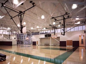 King Greenleaf Recreation Center