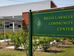 Riggs LaSalle Community Center