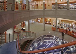 Rockville Memorial Library