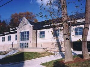 St. Patrick's Episcopal School