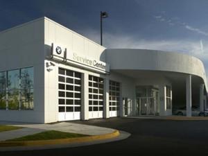 BMW of Fairfax