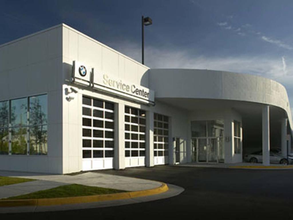 Bmw Fairfax Service >> Bmw Of Fairfax Forrester Construction