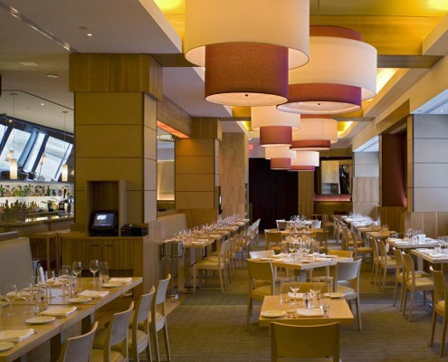 Central Restaurant