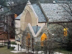 Chevy Chase Presbyterian Church