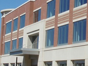 Anacostia Gateway Office Building