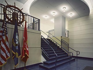 Command Naval Installations Headquarters