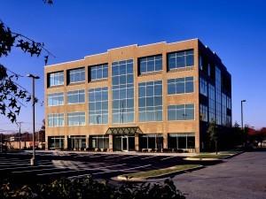 Burtonsville Office Building