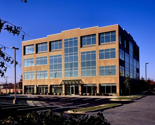 Burtonsville Office Building