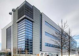 CoreSite VA2 Data Center