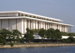 The Kennedy Center | Multiple Projects