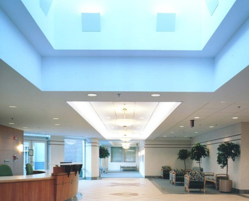 Prince William Hospital | Multiple Projects