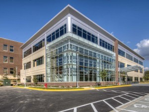 Shady Grove Aquilino Cancer Center | Multiple Projects