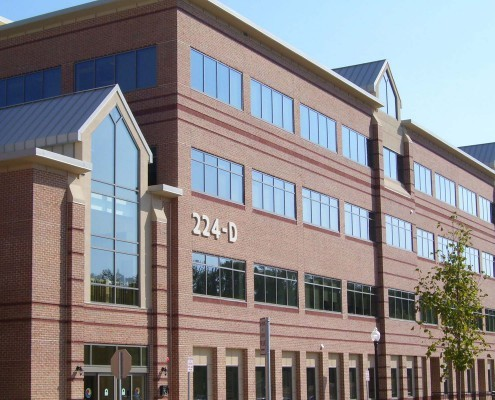 Western Loudoun Medical Office Building