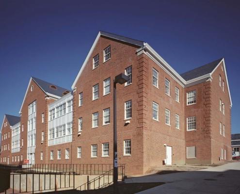 University of Maryland Health Center