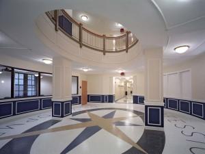 Luce Hall - US Naval Academy