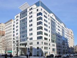 McPherson Building