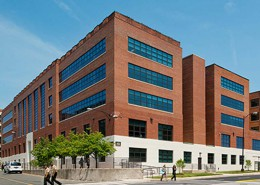 NCIS Headquarters Modernization