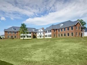 Foxcroft School Dormitory
