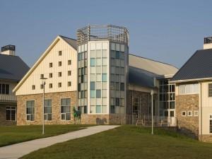 Loudoun Country Day School Campus