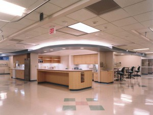Providence Hospital Operating/Surgery Facility Addition