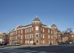 Meridian Public Charter School
