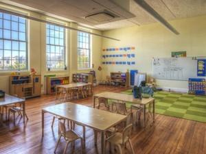 Mundo Verde Public Charter School