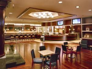 Renaissance Baltimore Harporplace Hotel