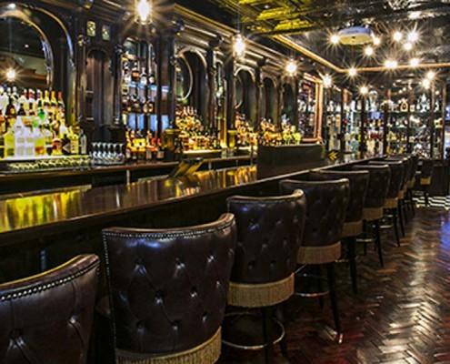 Rí Rá Irish Pub