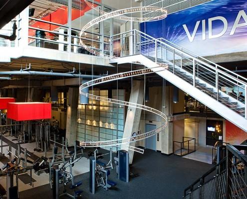 Vida Fitness Centers