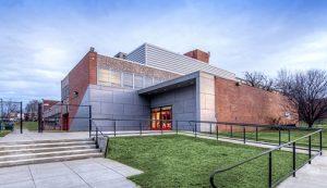 Maya Angelou Learning Center Public Charter School
