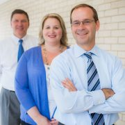Forrester Construction Executive Committee | Steve Houff promoted to President.