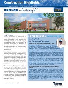 PGCC Forrester Newsletter