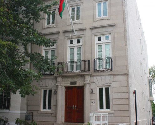 Embassy of Malawi