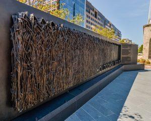 Ukrainian Holodomor Memorial