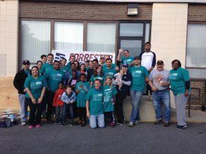 Community Involvement Day