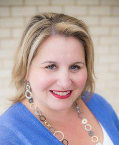 Forrester Executive Vice President Karen Roberts
