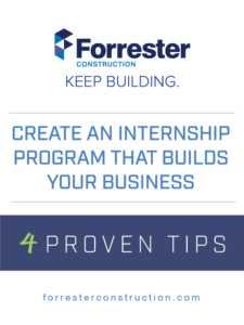 Internship-Program-Blog-Forrester Construction