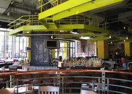 Capitol City Brewing Company