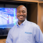 Eric Impraim Executive Team Forrester Construction