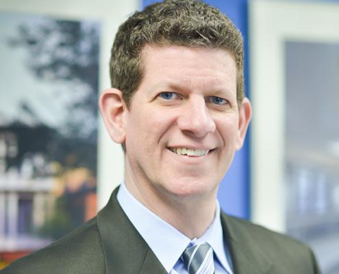 Jon Von Staden Executive Team Forrester Construction