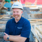 Mike Barnhart Executive Team Forrester Construction