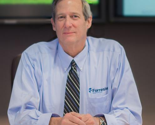 Vic Bonardi Executive Team Forrester Construction
