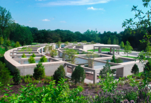 Arlington National Cemetery Millennium Project