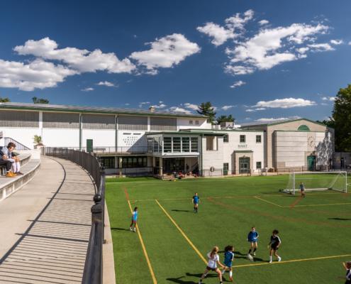 Maret School Athletic Field